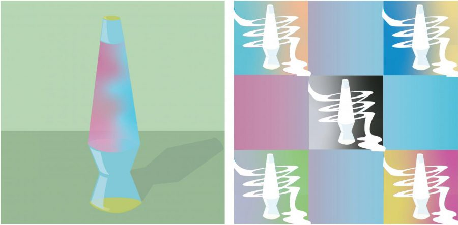 Diptych, Graphics and Design